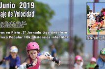 V Trofeo de Velocidad Ciudad de Almería