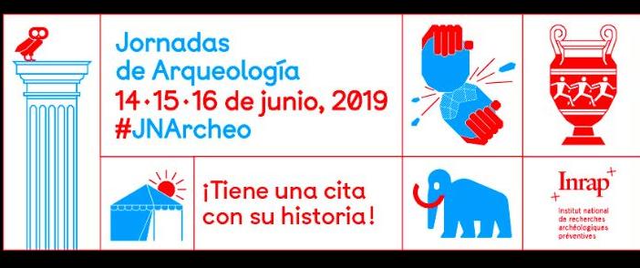 Jornadas Europeas de Arquelogía en Almería