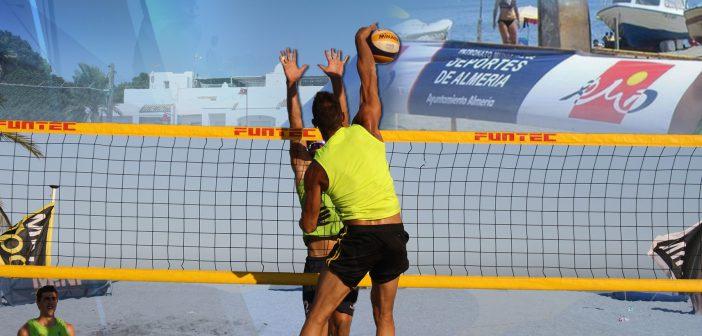 Voley Playa Almería 2019