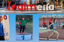 Campeonato de Andalucía Máster en Almería