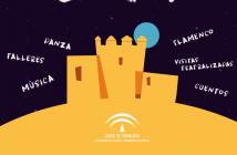 Noches de Alcazaba Almería 2019