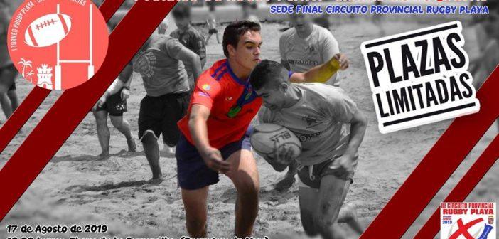 Torneo de Rugby Playa de Roquetas de Mar