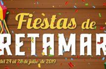 FIESTAS DE RETAMAR 2019