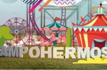 Fiestas de Campohermoso 2019