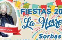 Fiestas de La Herreria, Sorbas 2019