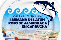II Semana del Atún Rojo de Almadraba en Garrucha