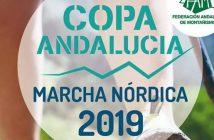 MARCHA NÓRDICA CIUDAD DE ALMERÍA 2019
