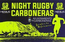 Night Rugby Carboneras