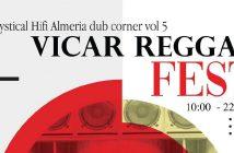 Vícar Reggae Fest