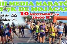 VIII Media Maratón y 7K Ciudad de Mojácar