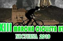 XIII Subida Ciclista BTT Nocturna 2019 Albox