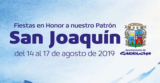 Fiestas de Garrucha 2019