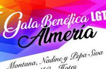 I Gala Benéfica LGTBI Almería