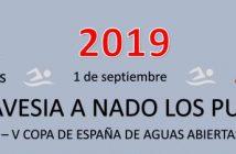 Travesía los Puert8s CDNW Roquetas de Mar 2019