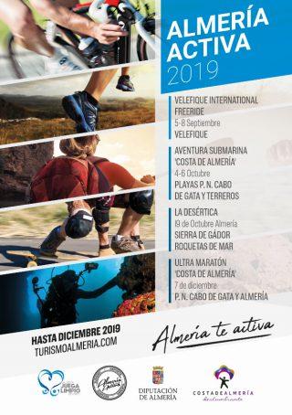 ALMERÍA ACTIVA 2019