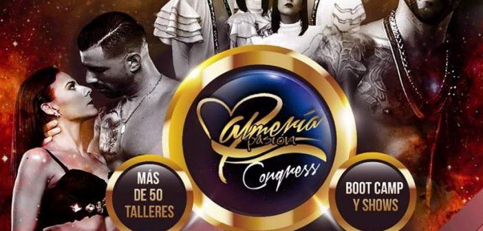 Almeria Pasion Congress 2019