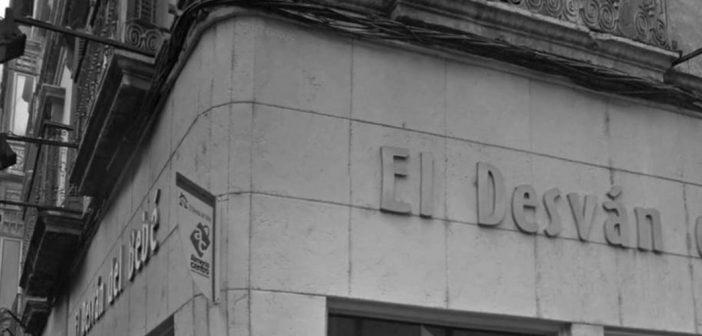 De la vivienda de Francisco Jover a la Sede de Almería 2019