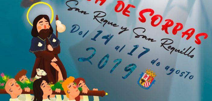 Feria y Fiestas Sorbas 2019