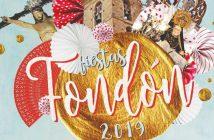Feria y Fiestas de Fondón 2019