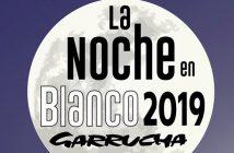 Noche en Blanco de Garrucha 2019