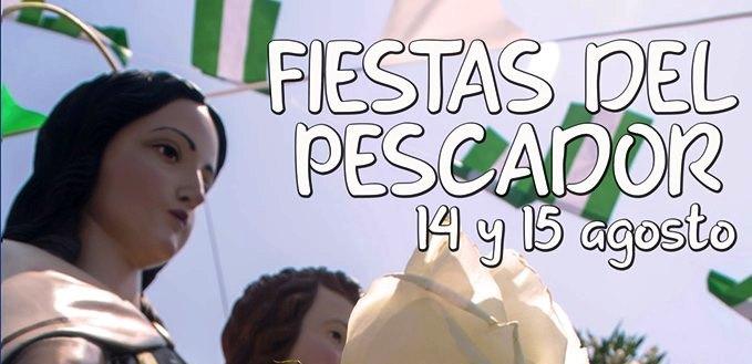Fiestas del Pescador 2019 Carboneras