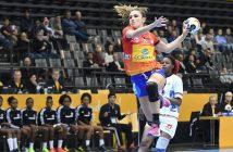 Selección Española de Balonmano Femenino