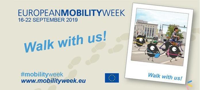 Semana Europea de la Movilidad - Roquetas de Mar