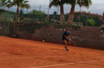 Tenis Almería