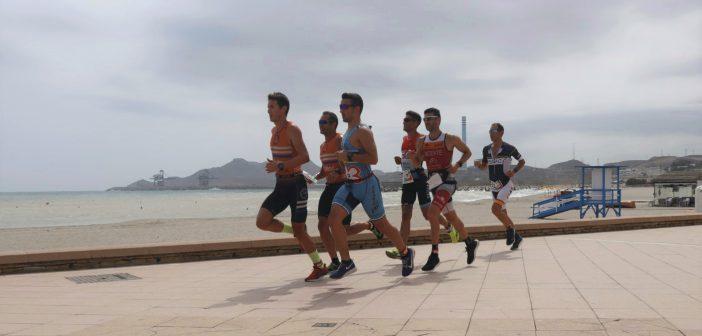 I Circuito Provincial de Triatlón de Almería