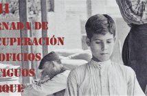XVII Jornada de Recuperación de Oficios Antiguos de Terque