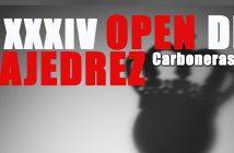 XXXIV Open de Ajedrez de Carboneras