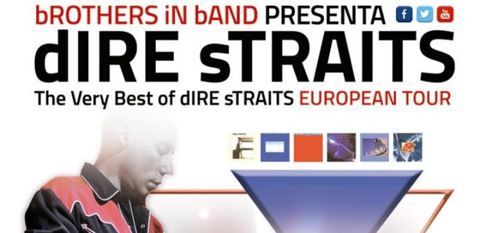 The Very Best of dIRE sTRAITS bROTHERS iN bAND