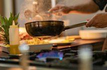 Cocina con sabor a vendimia - Almería2019