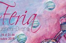 Feria Huércal - Overa 2019