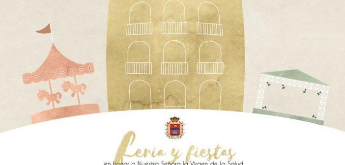 Feria y Fiestas de Laujar de Andarax