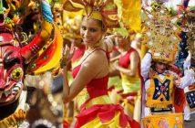 I Festival Latinoamericano de Vera