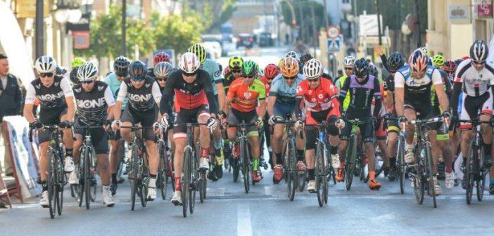 III Carrera Ciclista Urbana de Cuevas del Almanzora