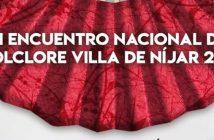 III Encuentro Nacional de Folclore Villa de Níjar