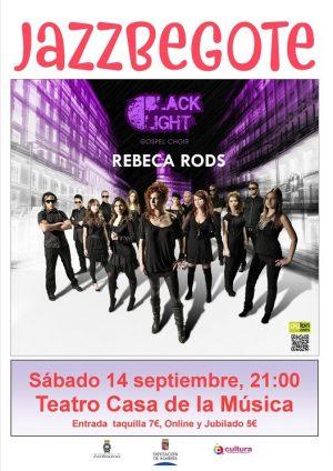 13º Festival JazzBegote Carboneras