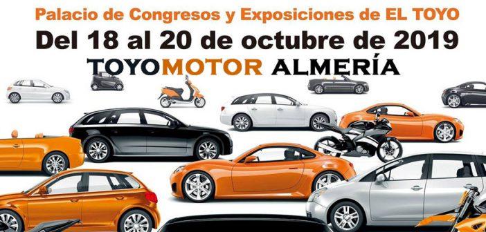 TOYOMOTOR 2019 Almería