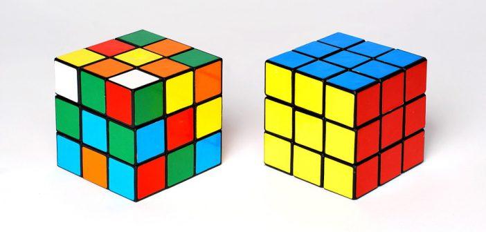 I Campeonato del cubo de Rubik de Almería: 'Indalopen 2019'