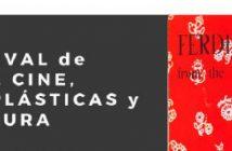 II Festival de Música, Cine, Artes Plásticas y Literatura Albert Hay Malotte de Purchena