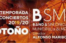 Banda Sinfónica Municipal de Almería