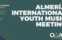 Almería International Youth Music Meeting
