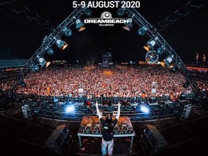 Dreambeach 2020