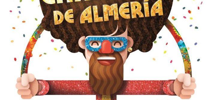 Carnaval Almería 2020