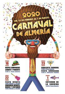 Invierno Cultural 2020 Almería