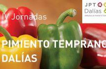 IV Jornadas de Pimiento Temprano de Dalías