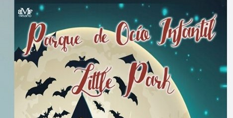 Little Park en Campohermoso