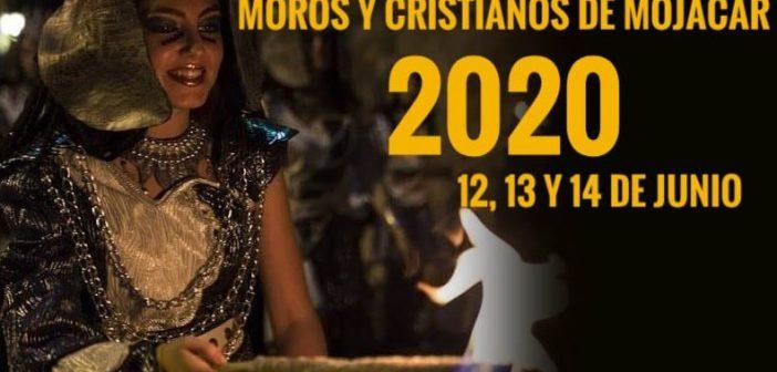 Moros y Cristianos de Mojacar 2020
